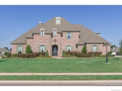 Benton Single Family Home For Sale: 339 Tanyard