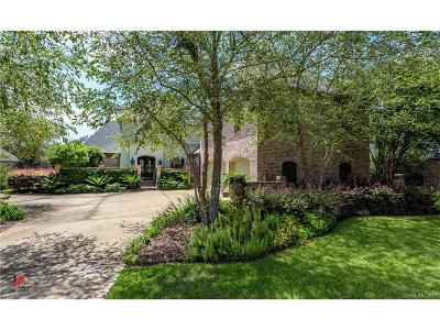 Southern Trace Single Family Home For Sale: 10860 Belle Cour Way