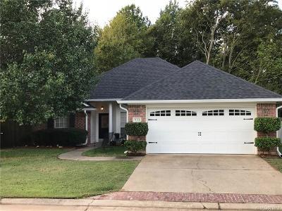 Single Family Home For Sale: 933 Azalea Garden Drive