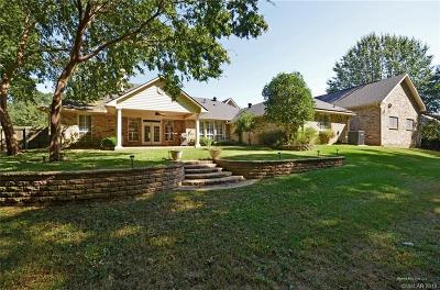Shreveport Single Family Home For Sale: 325 Northbrook Drive