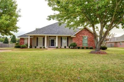 Bossier City Single Family Home For Sale: 602 Placid Pointe
