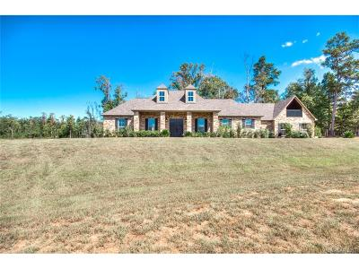 Benton Single Family Home For Sale: 1416 Suwannee Lane