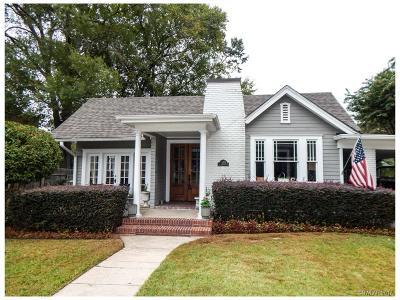 Shreveport Single Family Home For Sale: 579 Oneonta Street