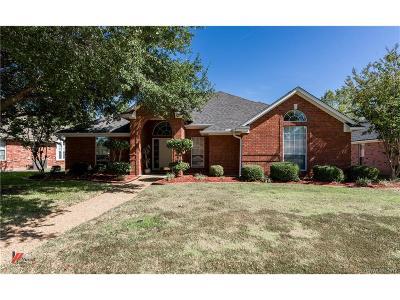 Bossier City Single Family Home For Sale: 1503 Lexington Drive