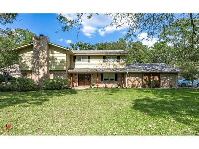 Benton Single Family Home For Sale: 328 Duval Street
