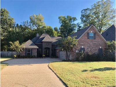 Bossier City LA Single Family Home For Sale: $354,900