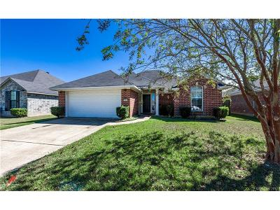 Bossier City Single Family Home For Sale: 1660 Williamsburg Drive