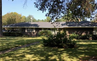 Greenacres, Greenacres Place Single Family Home For Sale: 2305 Ashland Avenue
