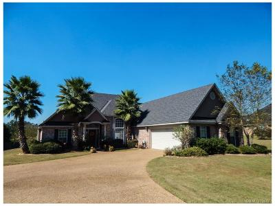 Stonewall Single Family Home For Sale: 250 Country Place