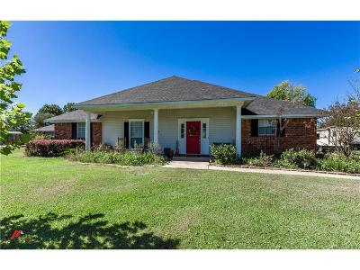 Stonewall Single Family Home For Sale: 311 Sandpiper Lane