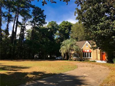 Minden Single Family Home For Sale: 1519 Shreveport Road