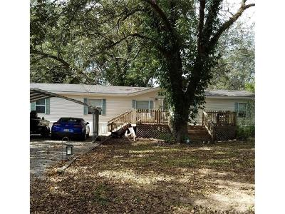 Bossier City Single Family Home For Sale: 510 Wildlife Lane