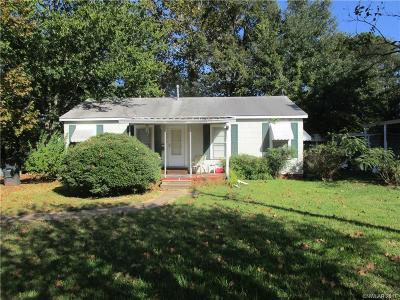 Bossier City Single Family Home For Sale: 451 Waller