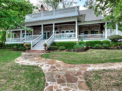 Benton Single Family Home For Sale: 1314 Bay Ridge Drive