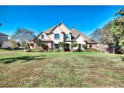 Benton Single Family Home For Sale: 1205 Big Pine Key Lane