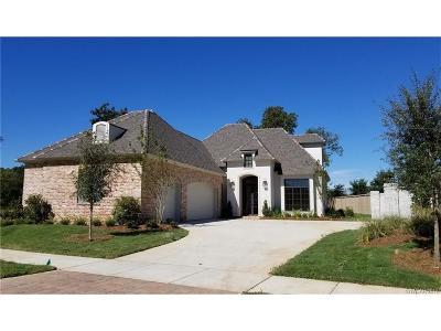 Shreveport Single Family Home For Sale: 302 Belle Winds Court