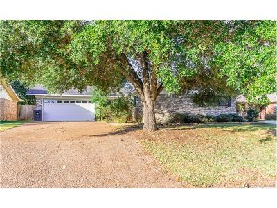 Greenacres, Greenacres Place Single Family Home For Sale: 2507 Conrad Street