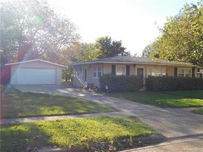 Bossier City Single Family Home For Sale: 210 S Youree Street