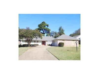 Ellerbe Rd Estates, Ellerbe Road, Ellerbe Road Estates Single Family Home For Sale: 339 Hidden Hollow Drive