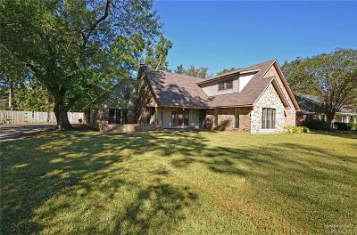 Bossier City Single Family Home For Sale: 2203 Landau Lane