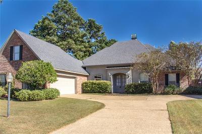 Shreveport Single Family Home For Sale: 374 Saint Charles Boulevard