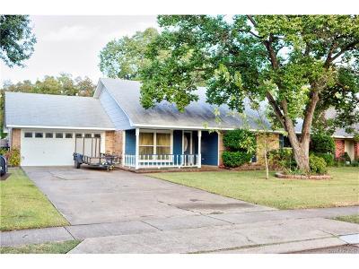 Greenacres, Greenacres Place Single Family Home For Sale: 543 Glenwood Street