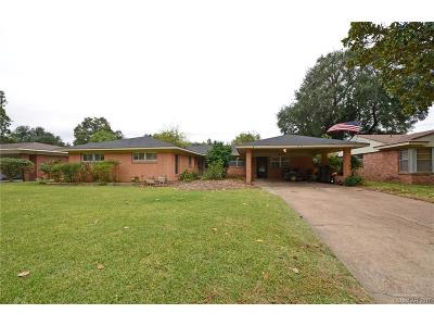 Greenacres, Greenacres Place Single Family Home For Sale: 2402 Waverly Drive