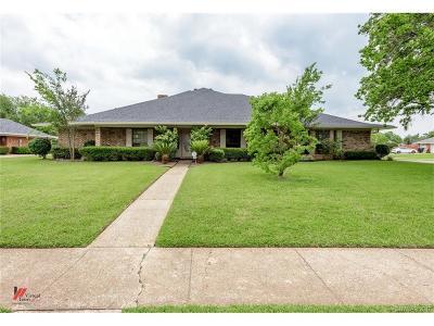 Greenacres, Greenacres Place Single Family Home For Sale: 111 Southwood Drive