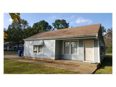 Shreveport Multi Family Home For Sale: 900 Pine Hill Road