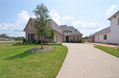 Bosier City, Bossier, Bossier Cit, Bossier City, Bossier Parish, Bossier` Single Family Home For Sale: 202 Nightfall Court