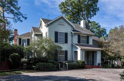 Shreveport Single Family Home For Sale: 2770 Fairfield Avenue