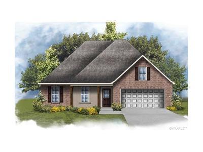 Bossier City Single Family Home For Sale: 1128 Eli-Conner Drive