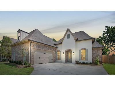 Shreveport Single Family Home For Sale: 1507 Garland