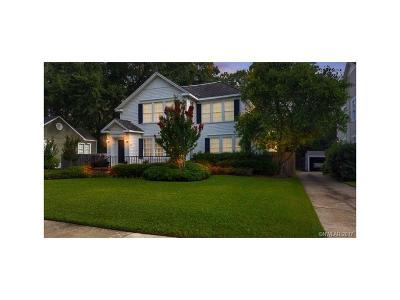 Shreveport Single Family Home For Sale: 720 Unadilla