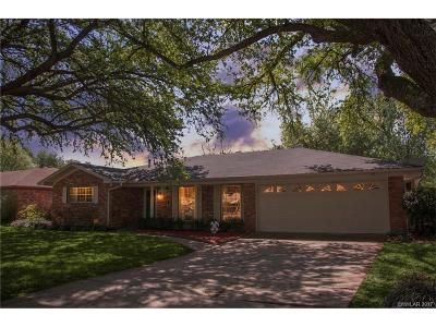 Greenacres, Greenacres Place Single Family Home For Sale: 2314 Melrose Avenue