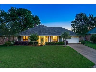 Greenacres, Greenacres Place Single Family Home For Sale: 581 Northpark Court