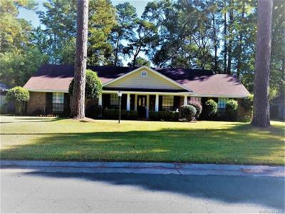Ellerbe Rd Estates, Ellerbe Road, Ellerbe Road Estates Single Family Home For Sale: 10021 Thornwood Drive