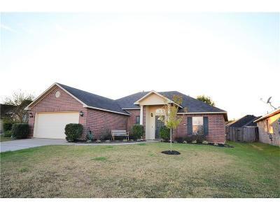 Bossier City Single Family Home For Sale: 302 Columbia Drive