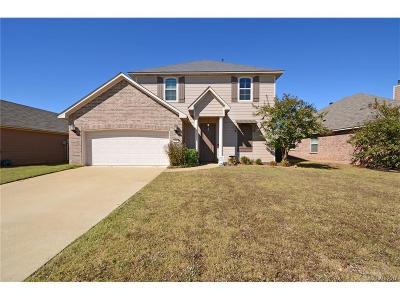 Bossier City Single Family Home For Sale: 506 Linnhurst Drive