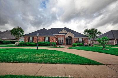 Shreveport Single Family Home For Sale: 9682 Calliope Lane