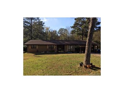 Shreveport Single Family Home For Sale: 3116 Gorton