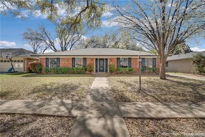 Shreveport Single Family Home For Sale: 7314 Montclair Drive