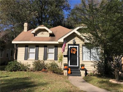 Shreveport Single Family Home For Sale: 178 Patton Avenue