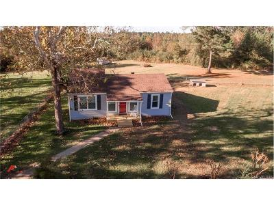Haughton Single Family Home For Sale: 3586 Bellevue Road
