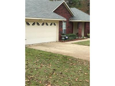 Shreveport Single Family Home For Sale: 4072 Roy Road #1