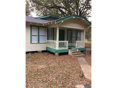 Shreveport Single Family Home For Sale: 1046 Riding Club Lane