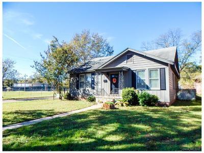 Shreveport Single Family Home For Sale: 3480 Johnette Street
