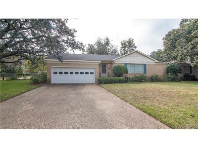 Broadmoor Terrace Single Family Home For Sale: 125 Arthur