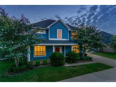 Shreveport Single Family Home For Sale: 216 Grey Eagle Drive