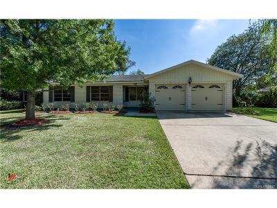 Shreveport Single Family Home For Sale: 303 Rossitter Street